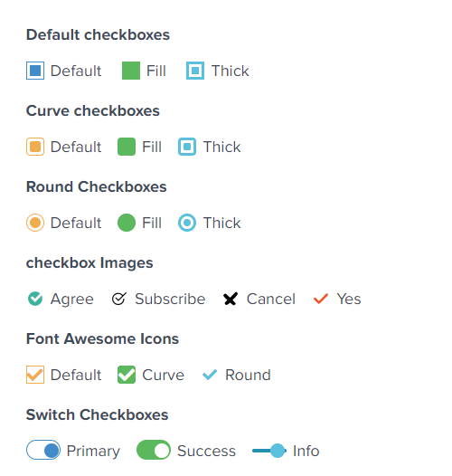 How to Style Checkbox Inputs in Gravity Forms - WPMonks