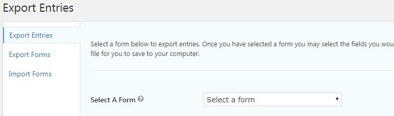 Import Export: